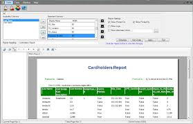 card software premisys id a featured id management solution identicard