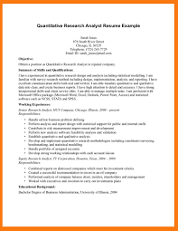 Example Of Business Analyst Resumes Cover Letter For Business Analyst