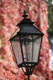 how to light an exterior gas lamp hunker