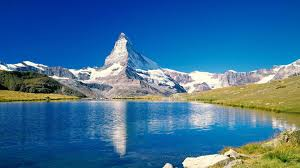 Beautiful Landscape Pictures by Lake U0026 Mountain Beautiful Landscape Wallpapers