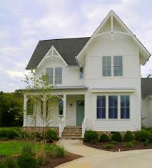 Farm Ideas Exterior Farmhouse With Window Window Post And Rail Fence - exterior paint colors green door body and trim all white with