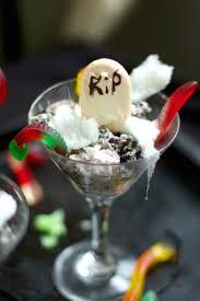 Halloween Ice Cream Cake by Haunted Halloween Dirt Cake U2014 Runway Chef