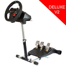 supporto volante wheel stand pro stand for logitech g29 g920 g25 g27 steering