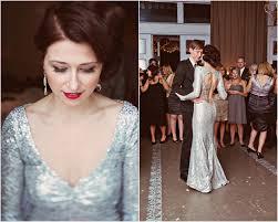 sequined wedding dress sequined wedding dress weddingbee