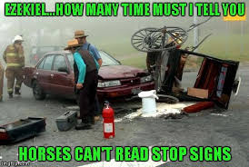 Car Accident Memes - amish car accident memes imgflip
