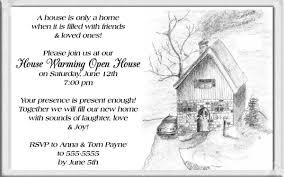 editable house warming ceremony invitation