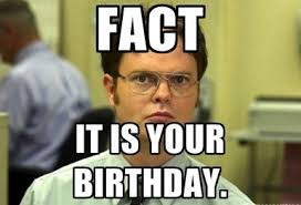 Birthday Memes For Guys - funny birthday memes for friends girls boys brothers sisters