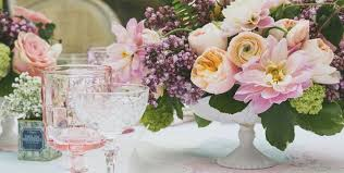 table decorations 40 centerpieces and table decorations ideas for