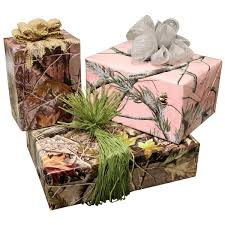 camo gift wrap realtree camo wrapping paper holidays hunt and home