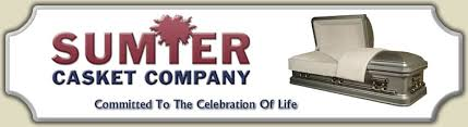 sumter casket company products