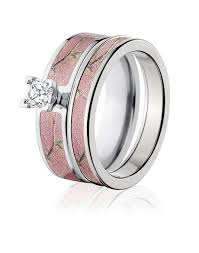 Wedding Rings Sets For Women by Best 25 Camo Engagement Rings Ideas On Pinterest Hunting
