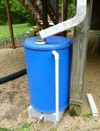 nine ingenius ways to upcycle those empty plastic barrels