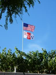 Youre A Grand Old Flag You U0027re A Grand Old Flag U2026 Red Door Vineyard
