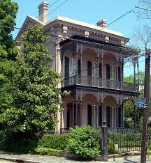 New Orleans Style Homes Archi Dinamica Architects Llc Blog New Orleans Architecture