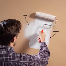 how to get a smooth finish when painting kitchen cabinets diy interior wall painting tips techniques with pictures