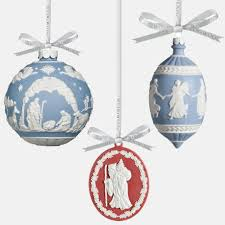 wedgewood ornaments rainforest islands ferry