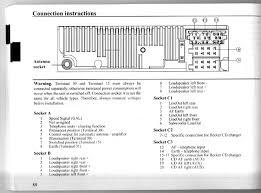 mercedes sound 5 wiring diagram mercedes benz wiring diagrams