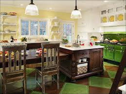 kitchen dining room paint colors dark furniture tree trunk