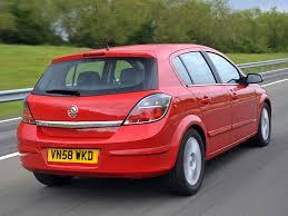 vauxhall vauxhall vauxhall astra hatchback specs 2004 2005 2006 2007 2008