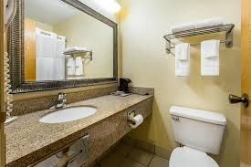 Comfort Inn West Asheville Nc Quality Inn West Of Asheville Canton Nc Booking Com