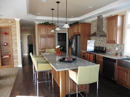 manufactured homes kitchens silvercrest homes