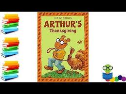 arthur s thanksgiving book arthur thanksgiving