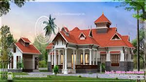 colonial style house in kerala youtube