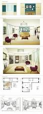 Living Room Architecture Drawing Best 25 Drawing Room Interior Design Ideas On Pinterest Drawing
