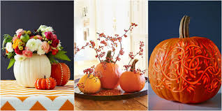 Pumpkin Decorating Without Carving Cool Best Pumpkin Decorating Ideas Without Carving Luxury Home