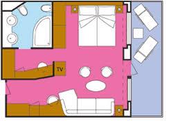 Carnival Floor Plan Carnival Cruise Suites Floor Plan Punchaos Com