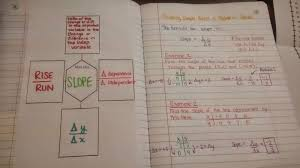 math u003d love finding and interpreting slope inb pages