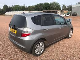 used honda jazz hatchback 1 4 ex 5dr in east linton east lothian