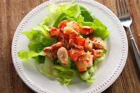 Garden Salad Ideas Lobster Salad Recipe Chowhound
