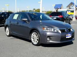 lexus 200h for sale used lexus ct 200h for sale carmax