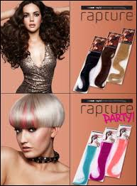 rapture hair extensions rapture hair extensions by evissa bespoke hairdressing bridal