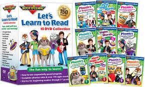 69 off on rock u0027n learn dvds 20 count groupon goods