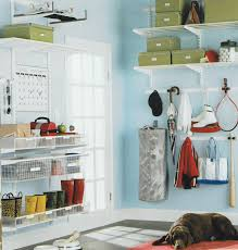 Laundry Room Storage Systems by Elfa Storage System From Www Thecontainerstore Com Storage