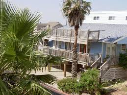 the blue roost texas coast beach house