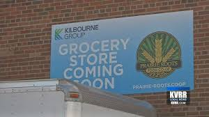 prairie roots food co op gearing up for grand opening