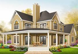 country homes plans comfortable country home plan 21575dr architectural designs