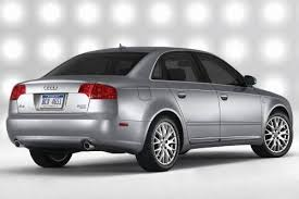 a4 audi 2008 used 2008 audi a4 sedan pricing for sale edmunds