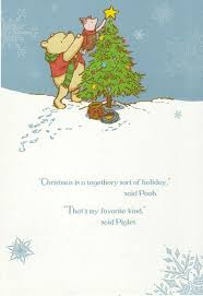 Winnie The Pooh Christmas Tree Decorations Best 25 Winnie The Pooh Christmas Ideas On Pinterest Winnie The