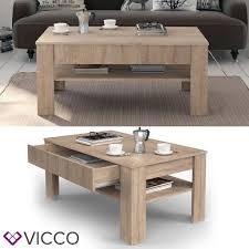 Wohnzimmer Tisch Deko Couchtische Günstig Online Kaufen Real De