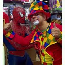 rent a clown nyc hire popular magic clown in bronx new york