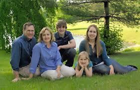 family photographer clicks photography