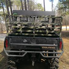 dog hunting truck double dog box