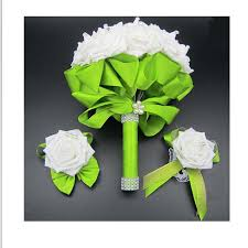Wrist Corsage Prices Compare Prices On Blue And White Wrist Corsage Online Shopping
