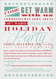 28 work christmas party invitation template christmas party