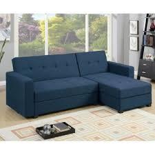 Velvet Sleeper Sofa Navy Blue Velvet Sleeper Sofa Wayfair