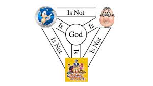 Trinity Meme - image self aware meme holy trinity jpeg death battle wiki